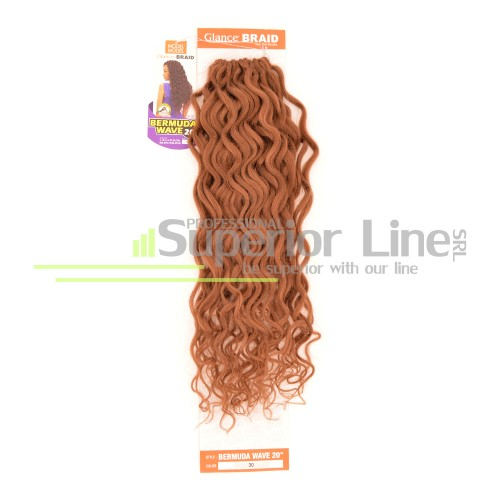 Model Model Glance Bermuda Wave (color 30)