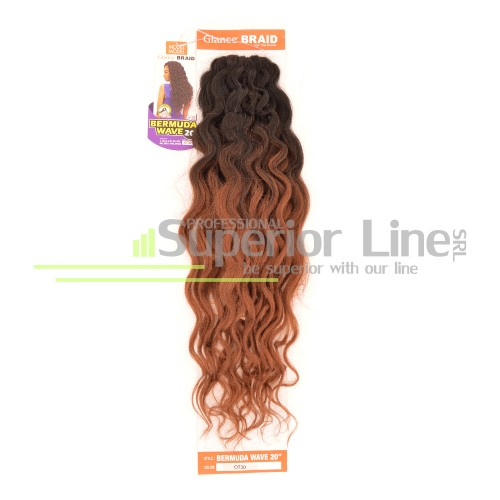 Model Model Glance Bermuda Wave (color OT30)