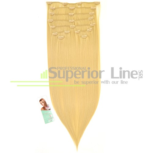 Cherish Extensions Clip In Synthetic Hair (color 24)