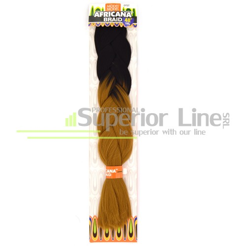 Model Model Africana braid (color OT27)
