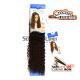 Impression Bulk Bohemian Crochet braids (color 4)