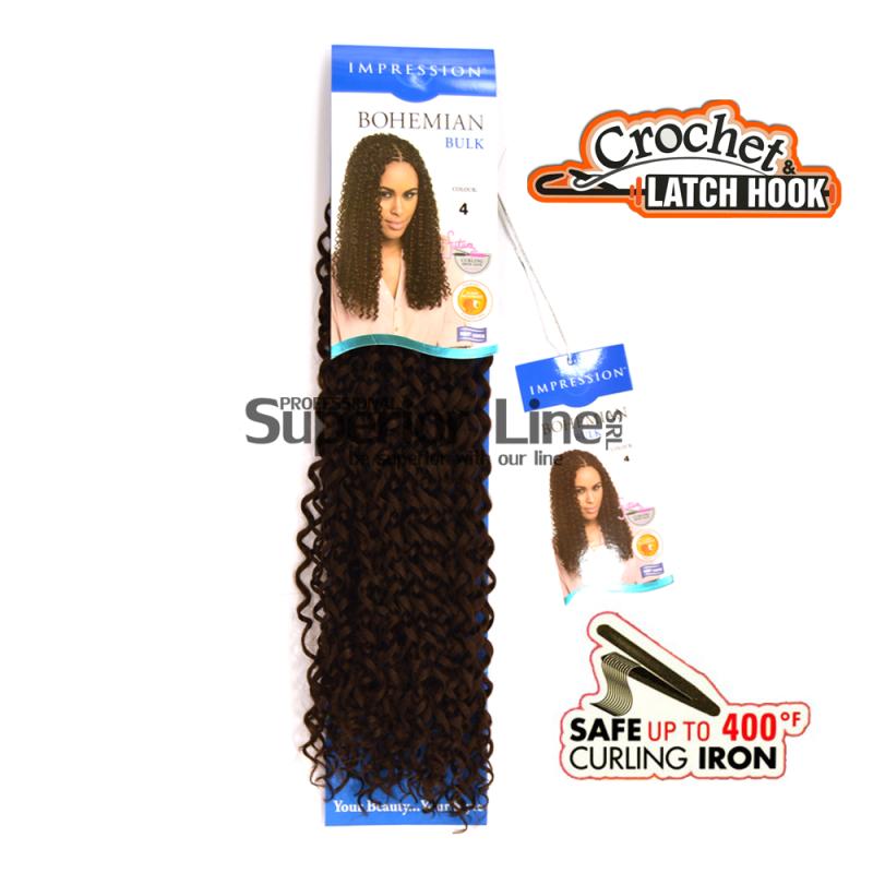 Cherish Bohemian удължения за коса синтетични къдрици афро