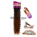Janet Dominican extensii afro (culoare OET1B/30)