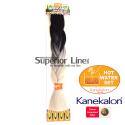 Model Model Africana braid (color OTSILVER)