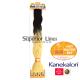 Model Model Africana braid (color OT613)