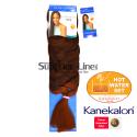 Impression Super Braid Синтетични коса за африканска плитка (цвят T1B/130)