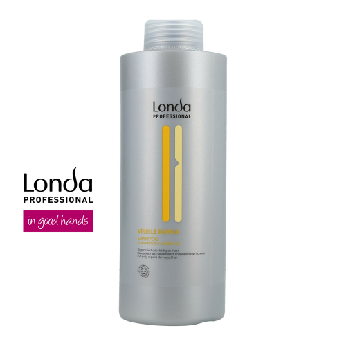 Shampoo Visible Repair Londa Professional 1000 ml