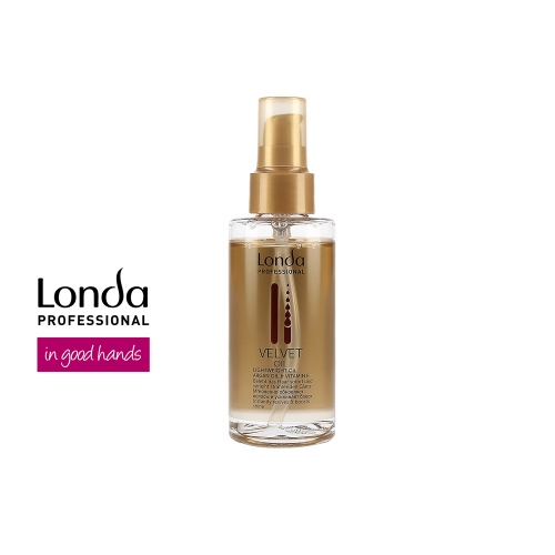 Oil Velvet Londa Professional 100 ml