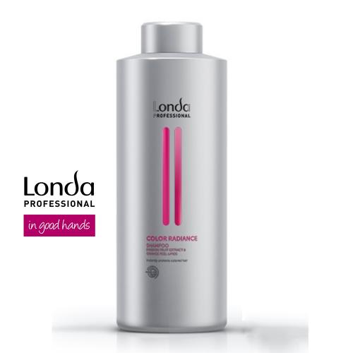Shampoo Color Radiance Londa Professional 1000 ml