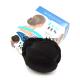 Impression Pizzele chignon cheveux synthétiques (couleur1)