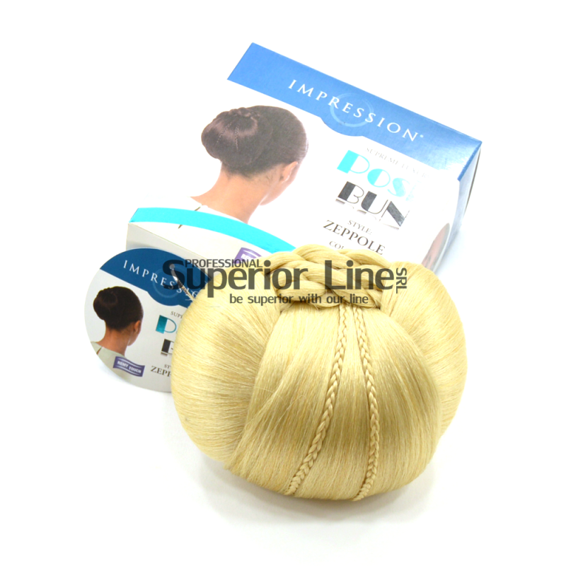 Impression Bun Zeppole (color 613)