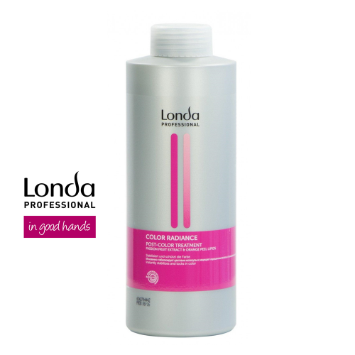 Treatment Post-Color Color Radiance Londa Professional 1000 ml