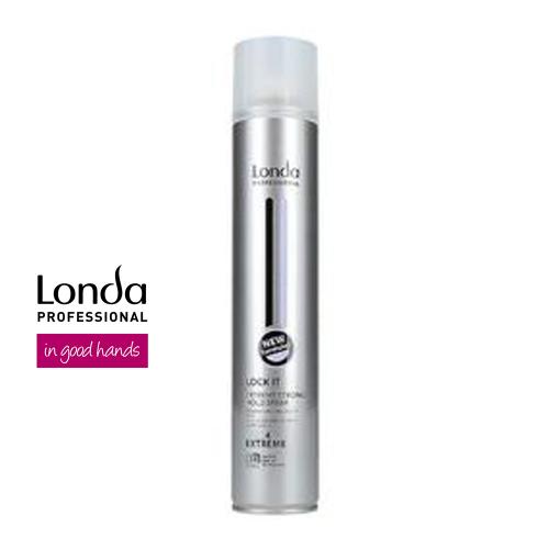 Fixativ Lock It Londa Professional 500 ml