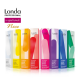 Semi-Permanent Hair Color Londa Professional Color Switch
