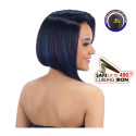 """Freetress Equal Madani 6"""" lace part wig synthetic hair (color GXARORA)"""