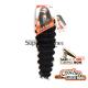 Kima Ripple Deep hajhosszabbitas szintetikus fürtök afro (szín