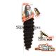 Kima Ripple Deep crochet braids (color 4)