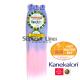Rastafri Amazon 3X kanekalon-zöpfe aus kunsthaar (farbe