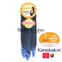 Rastafri Goddess 3X Braid Pre Streched (color BT1B/FAIRY.BL)