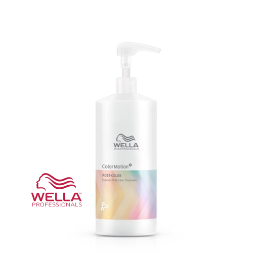 Treatment Color Motion Post-Color Wella Professionals 500 ml