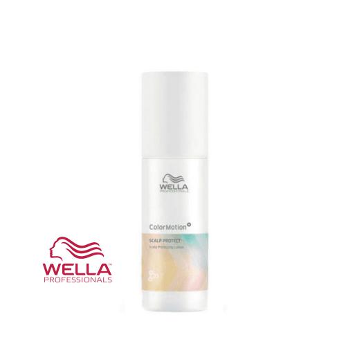 Lotiune pentru Protectia Scalpului Color Motion Wella Professionals 150 ml