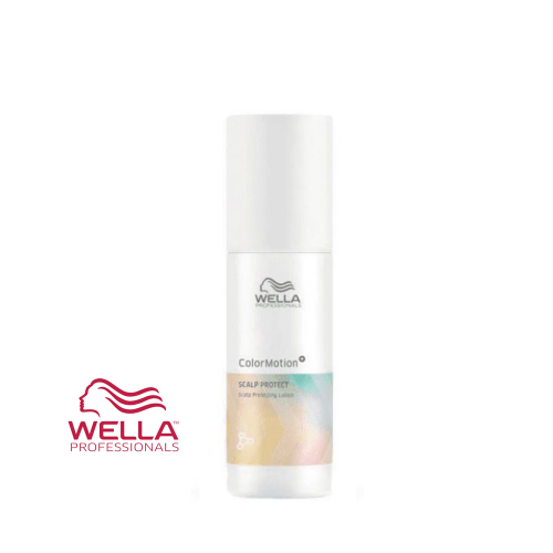 Krém Fejbőr védelme Color Motion Wella Professionals 150 ml