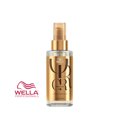 Hair oil Oil Reflections Wella Professionals 100 ml