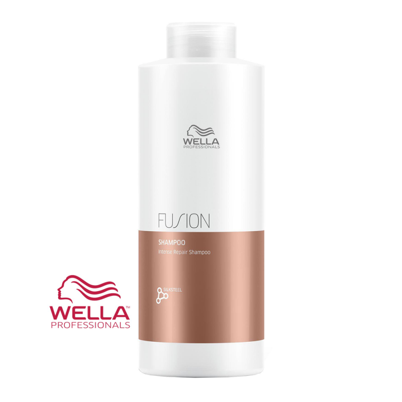 Shampoo Fusion Wella Professionals 1000 ml