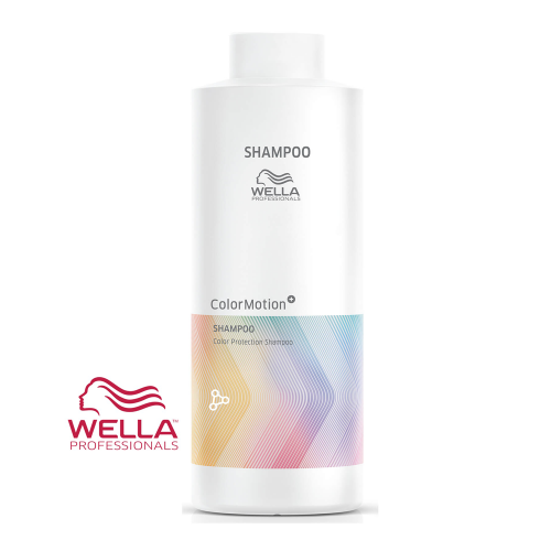 Shampoo Color Motion Wella Professionals 1000 ml