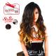 Kima FLS11 szintetikus haj parókák (szín SGD2276)