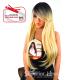 Rastafri HT-Neema szintetikus haj parókák (szín SP4/613)