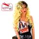 Kima FLS50 szintetikus haj parókák (szín SGD4613)