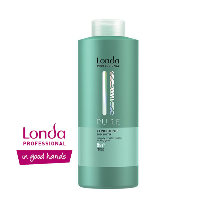 Shampoo PURE Londa Professional 1000 ml