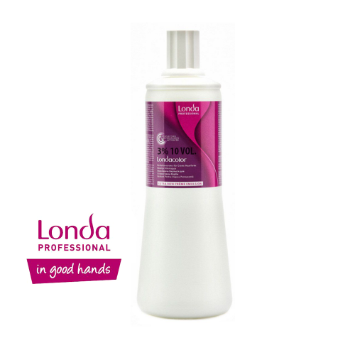 Oxidant Permanent 3% Londa Professional 1000 ml