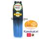 Rastafri Amazon 3X Braid Pre Streched (color BT1B/SKYBLUE)