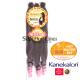 Rastafri Goddess 3X Braid Pre Streched (color BT1B/BABYPINK)