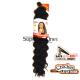 Kuknus Carribean crochet braids (color 1)