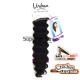Urban Hi-Roller hajhosszabbitas szintetikus fürtök afro (szín 1)