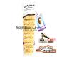 Urban Hi-Roller kunsthaar häkeln zöpfe (farbe 613)