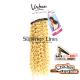 Urban Spiral hajhosszabbitas szintetikus fürtök afro (szín 613)