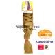 X-Pression Braid kanekalon-zöpfe aus kunsthaar (farbe 24)