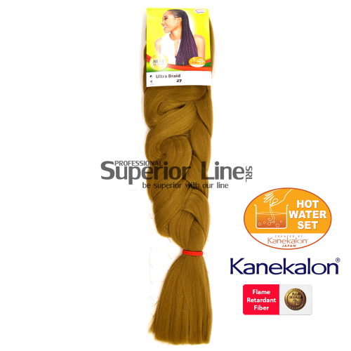 X-Pression Ultra Braid (culoare 27)