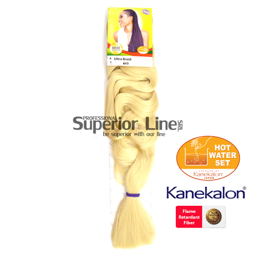 X-Pression Ultra Braid (culoare 613)