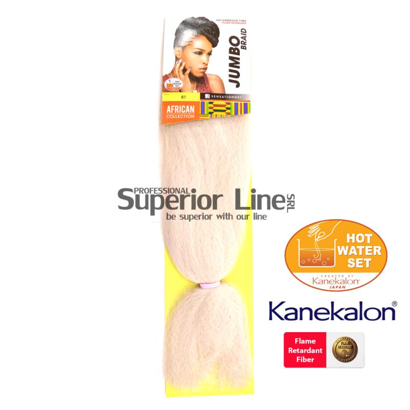Sensationnel African Collection Kanekalon haj (szín 60)