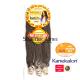 Rastafri Goddess 3X Pre Streched kanekalon haj (szín