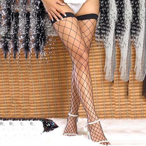 Sexy mesh women stockings