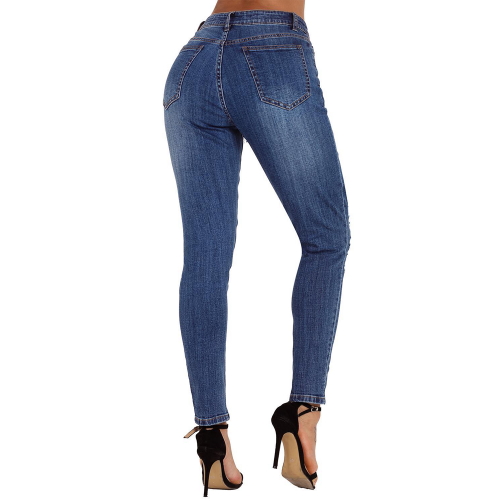 Women jeans long pants