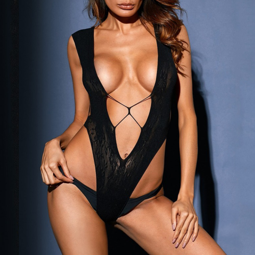 Body Sexy lingerie with lace