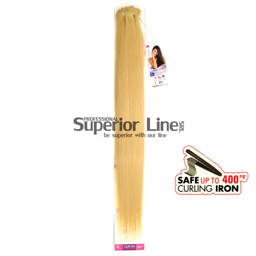 Obsession Extensions Clip On Synthetic Hair (color 613)