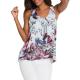 T-shirt Women with elegant print